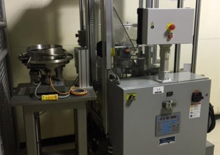 Nd Norwalt Tip And Bottle Assembly Machine