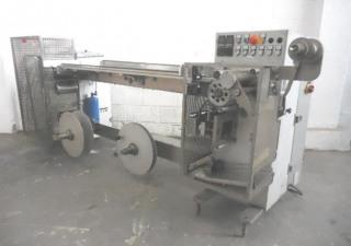 Horn Noack Model Dpn740P Blister Packager