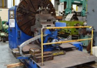 Safop Leonard 3000 Facing Lathe