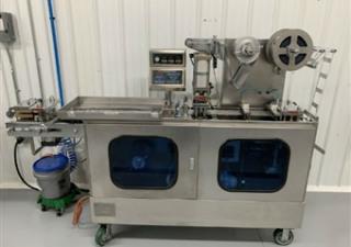 Liaoyang Pharma Dpp-140 Blister Machine