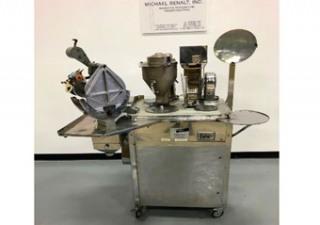 Elanco Type 8 Semi Automatic Capsule Filler