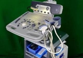 Ge Logiq P6 Ultrasound
