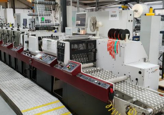 Mark Andy Lp3000