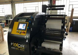 Flexor 440 2C