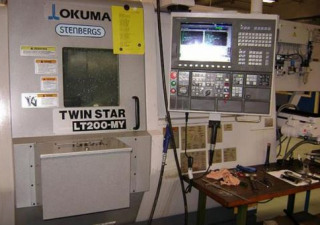 Okuma LT 200-MY