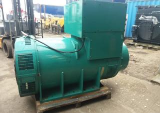 Unused 2000 kVA Stamford Alternator