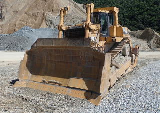 CATERPILLAR D10R-3KR