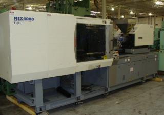 NISSEI NEX4000-25E