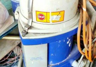 Alfa Laval PORTABLE  Oil Separator, Purifier  Type: MIB303S-33