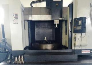 Mainland CNC Vertical Boring Mill