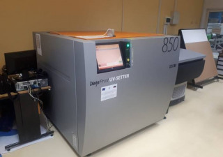 Basysprint UV Setter 851 F DSC3 CTcP