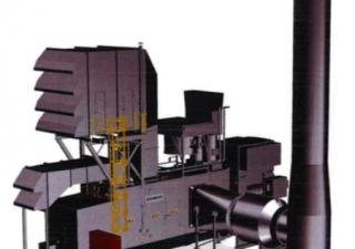 Siemens SGT-400