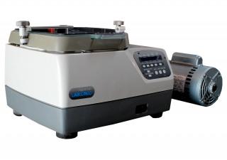 LabConco RapidVap Vacuum Dry Evaporation System with GAST Vacuum Pump