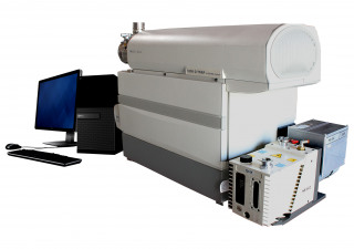 AB Applied BioSystems MDS SCIEX 3200 Q TRAP LC MS MS