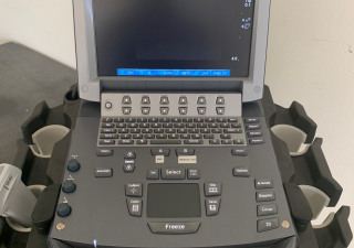 Sonosite M-Turbo Ultrasound for Sale