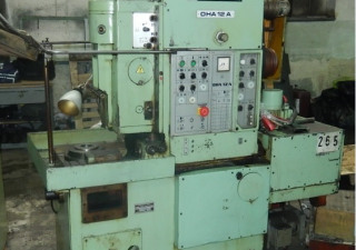 Gear Shaper TOS OHA 12 A