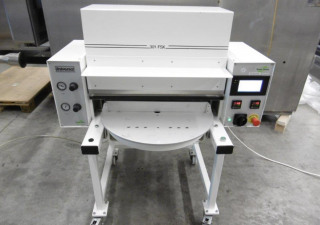 Tommy Nielsen 301FSX universal semi-automatic blister machine