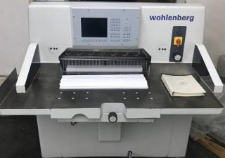 Wohlenberg Cut Tec 76