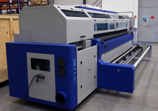 Mtex Sublimation Printing Offset Press