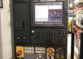 2004 Mori Seiki Sh-8000