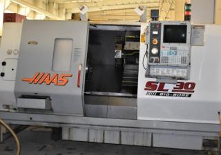 Haas SL30TB