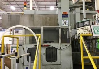 49″ Femco Cnc Vertical Boring Mill