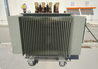 2500 kVA Power Transformer