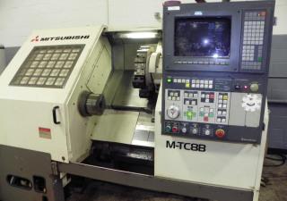 Mitsubishi M-TC8