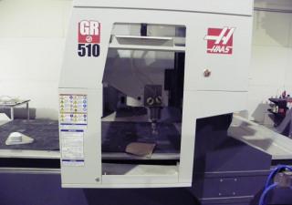 HAAS GR510