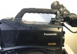 Used Panasonic Aj-Hpx3100G – Camcorders – P2