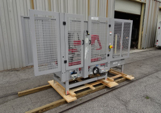 3M A80F Case Sealer / Taper With Infeed