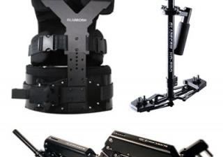 Glidecam HD-400 w X10 Arm & Vest