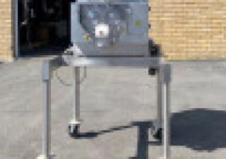 Fitzpatrick IR220 Chilsonator / Roller Compactor