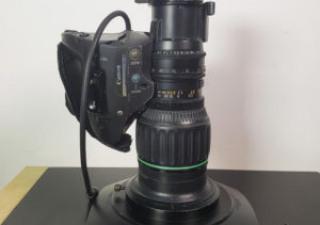 Used Canon Kj10X4.5Birse – Hd Lens