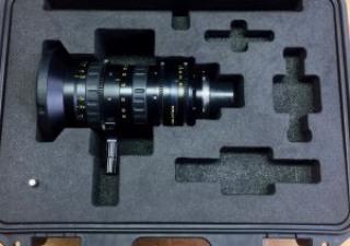 Used Angenieux Optimo 30-80Mm – Cinematography Lens