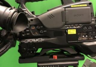 Used Sony Pxw-X500 – Camcorders – Xdcam