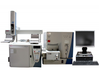 Thermo Scientific TSQ XLS GCMSMS
