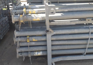 Doka Prop 5.50M Used Props At very good condition 683pcs