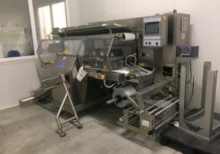 PFM SHAMAL Flow Packing Machine