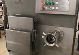 Kilia 160 Mixer Grinder