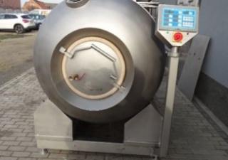 Vacuum Tumbler Nowicki 2000 Litres