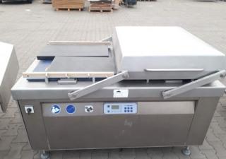 2010 Multivac C500 Vacuum Packing Machine
