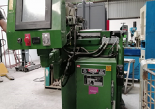 Glebar PG-9CRG Cylindrical centreless grinding machine