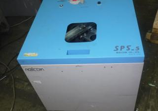 Malcom SPS-5 Paste Mixer