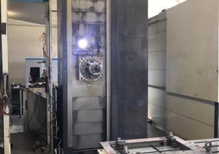 Table Boring Machine Fermat WFT 13 CNC