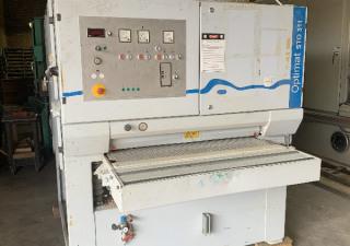 BUTFERING OPTIMAT STO311-MRL 43 INCH PLANER-SANDER