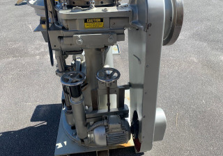 "Key International 16 Station ""d"" Tooled Tablet Press"
