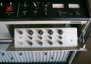 Ampex AVR-2 NTSC