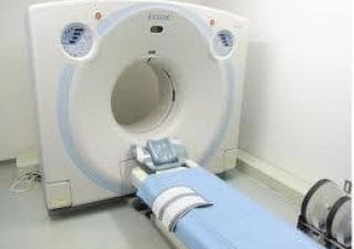 Hitachi ECLOS 16 (CT Scanner)