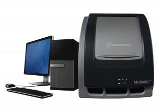 Stratagene Mx3000P Multiplex Quantitative PCR System